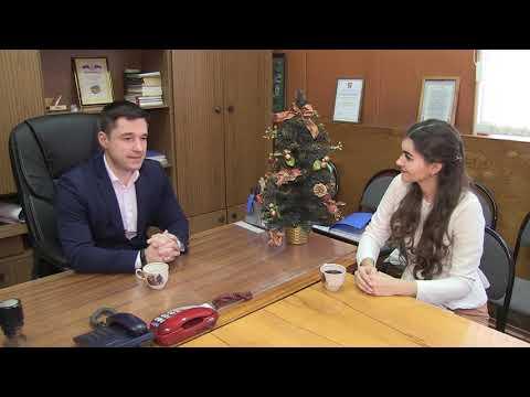 Интервью с директором школы №1 г  Ворсмы