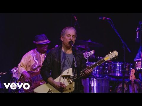 Paul Simon - Late In The Evening: Live From Webster Hall mp3