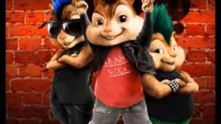 Nossa Nossa Assim Voce me Mata-Alvin und die chipmunks