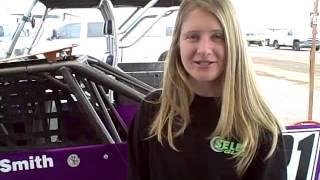 What Ya Racing Lucas Off Road Limited Buggy #321 Krista Smith