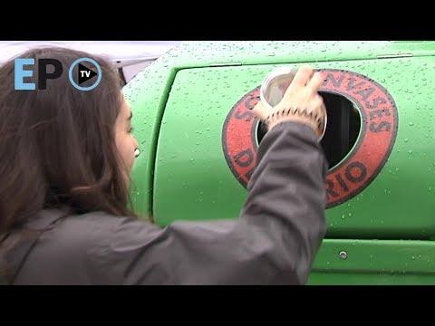 Rifirrafe político en Lugo por el Día del Medio Ambiente