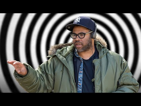 Jordan Peele Hosting The Twilight Zone Makes CBS All Access a Must-Have