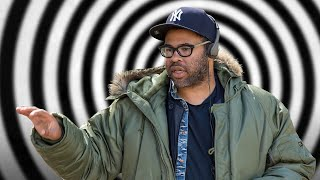 Download Video Jordan Peele Hosting The Twilight Zone Makes CBS All Access a Must-Have MP3 3GP MP4