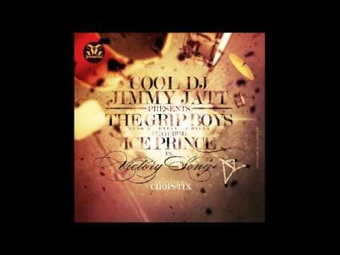Download DJ Jimmy Jatt -- Victory Song ft Ice Prince & GRIP Boiz