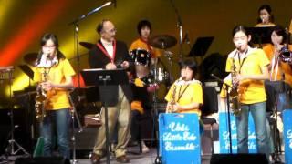 10.02.14 13Th JAZZ in 鎌倉 (My Funny Valentine) 2日目の映像ですが、...
