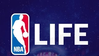 NBA LIFE iOS Gameplay Trailer