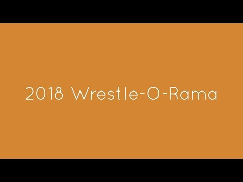 2018 Wrestle O Rama | Fairhaven Baptist Academy | Fairhaven Baptist Church