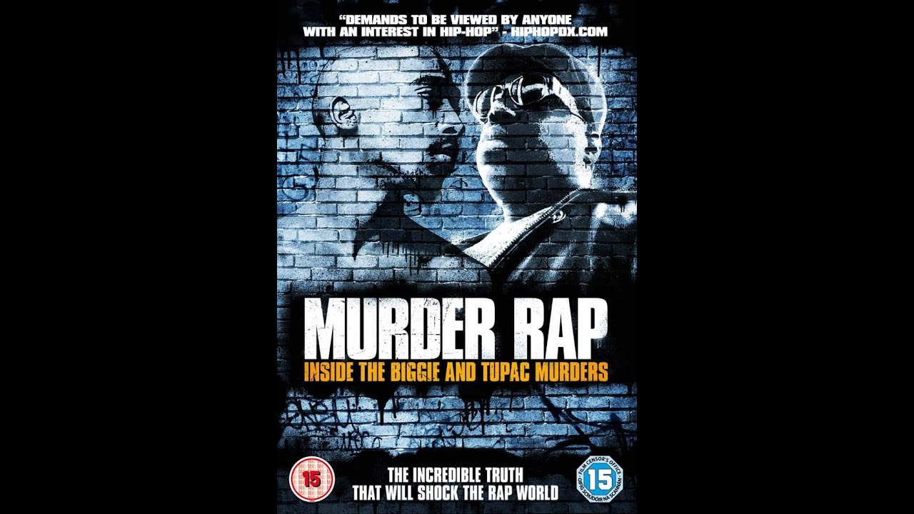 Interview with Greg Kading Murder Rap: Inside the Biggie and Tupac Murders