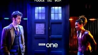 Doctor Who - Trailer 3ª Temporada