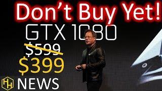 Lower GPU Prices