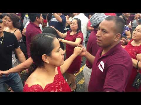 Fiesta del Patron Santiago de Gualaceo en Patchogue