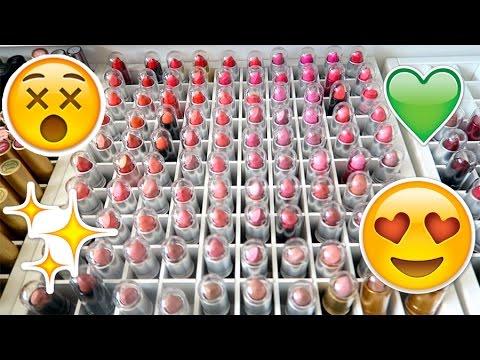 Lipstick Heaven! ♡ Follow Me Day 130