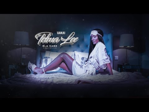 Telma Lee -  Ela Sabe (Video Oficial)