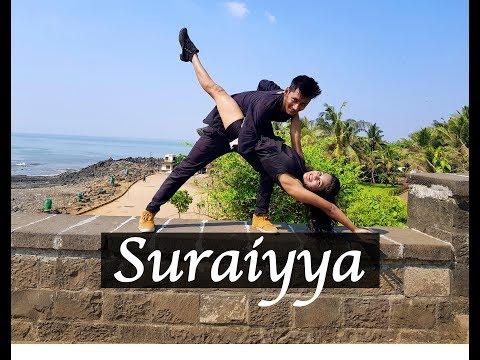 Suraiyya Full Song with Lyrics, Thugs Of Hindostan, Ajay-Atul, Amitabh Bhattacharya, Aamir, Katrina