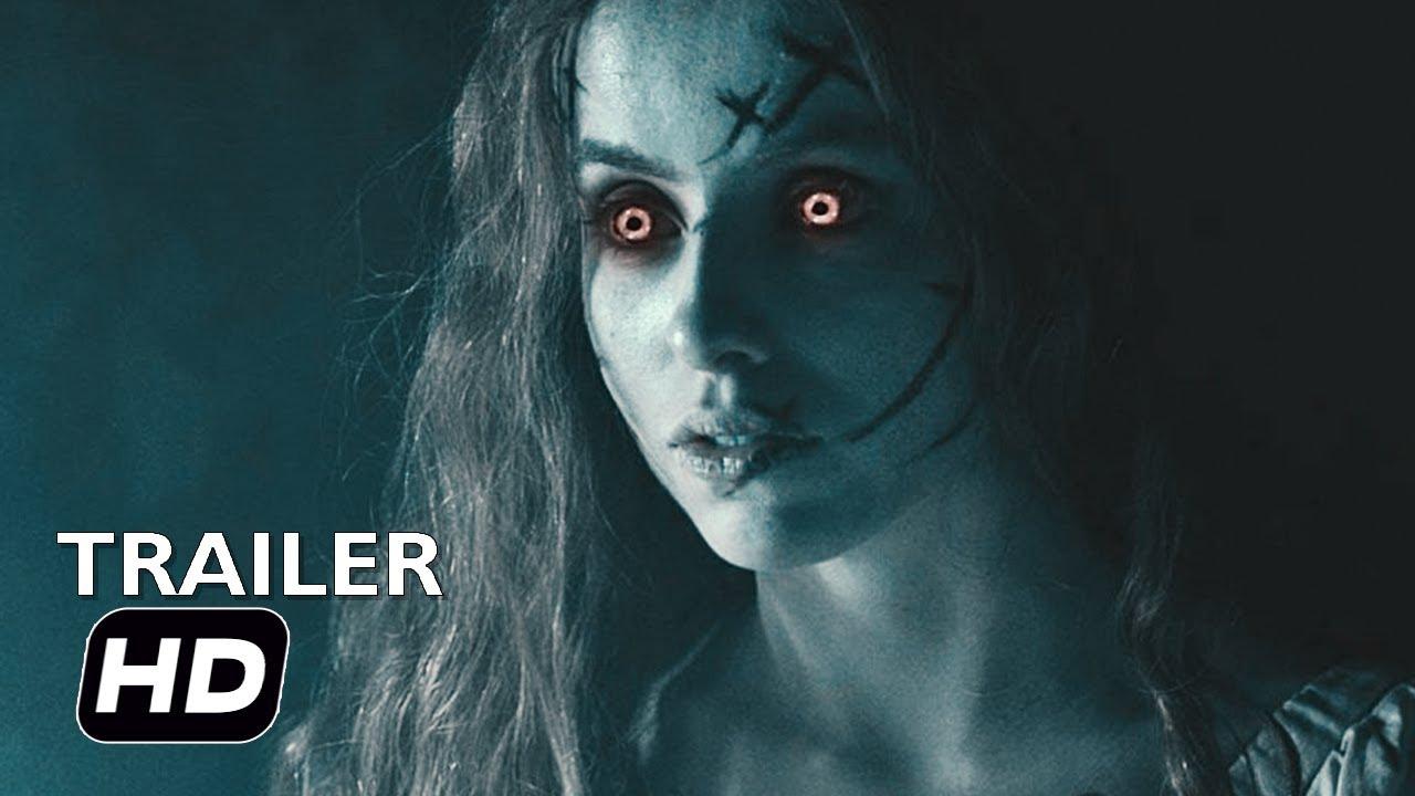 Evil Dead 2 2019 Trailer Horror Movie Fanmade Hd Youtube