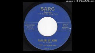 Darling of Mine - The Downbeats