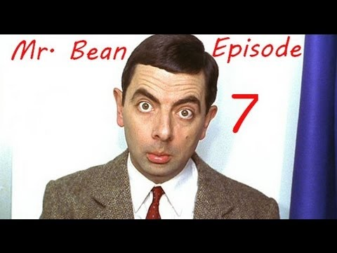 [Mr.Bean] Episode 7 : Joyeux Noël, Mr. Bean [Français]