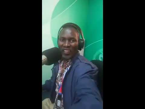 THE GREAT VOJ AND CRAZY AJO MBUTA TAKES IT LIVE AT RADIO RAMOGI MP4