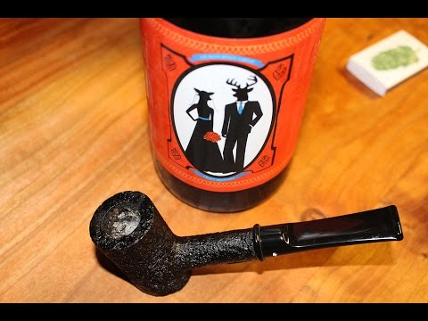 Hops Beans and Leafs - Pipe Smoking 101 (Episode 3)