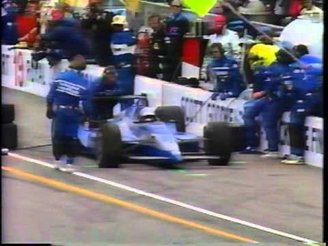 1992 Indianapolis 500 -- Part 3