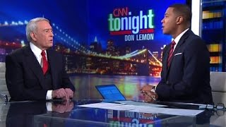 Dan Rather's full interview with Don Lemon