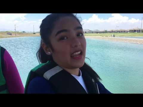 Pradera Verde Wakeboarding Vlog