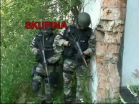 Slovakia special forces