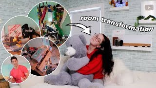 EXTREME_ROOM_TRANSFORMATION_*from_being_a_hoarder,_to_being_aesthetic*