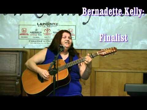 Renfrew County Idol:  Pembroke Adult Category
