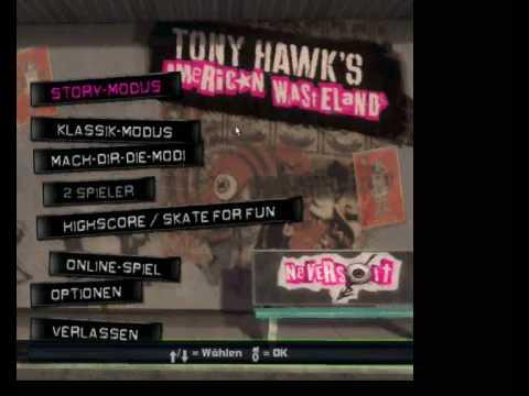 tony hawk american wasteland cheats