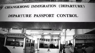 Voyage Laos ///JOUR 1 : Luang Prabang Bus
