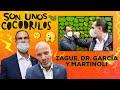 Video de Garcia