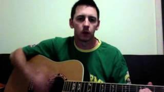 Vengaboys - Shalala Lala (Acoustic Cover)