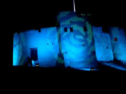 60 Earth Hour (Fujairah Museum)