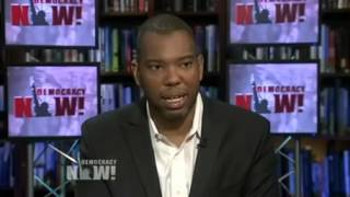 Ta-Nehisi Coates - On Being Black in America, Part 3, Democracy Now! Interview