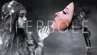 Iperbole - Full Album | Experimental Electro Minimal Ambient Music | © 2019 IntraMoenia.Art