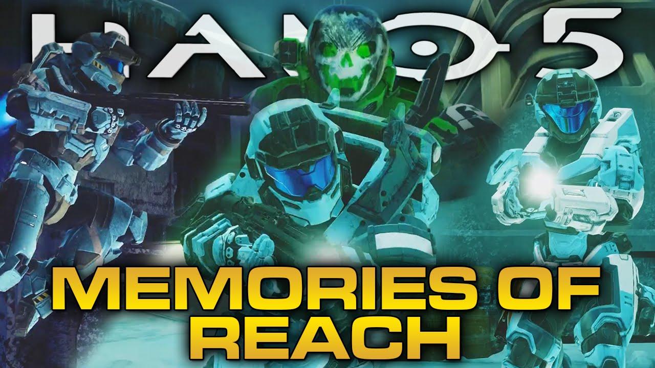 halo 5 halo reach armor
