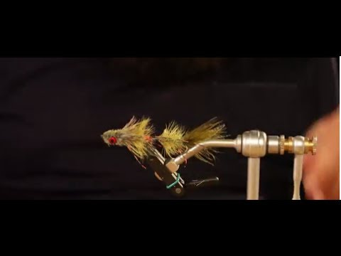 Fly Tying: Sex Dungeon from YouTube · Duration:  4 minutes 32 seconds