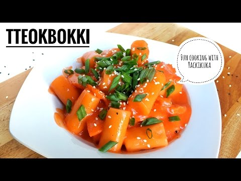 resep-tteokbokki---rice-cake---gochujang