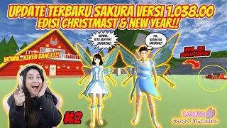 Download lagu REVIEW LENGKAP!! UPDATE TERBARU SAKURA VERSI 1.038.00!! SAKURA SCHOOL SIMULATOR INDONESIA - PART 322