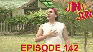 Jin Dan Jun Episode 142 - Tiga Cewek Centil