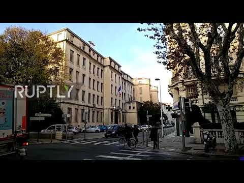France: Russian billionaire Kerimov detained in Nice in tax evasion case