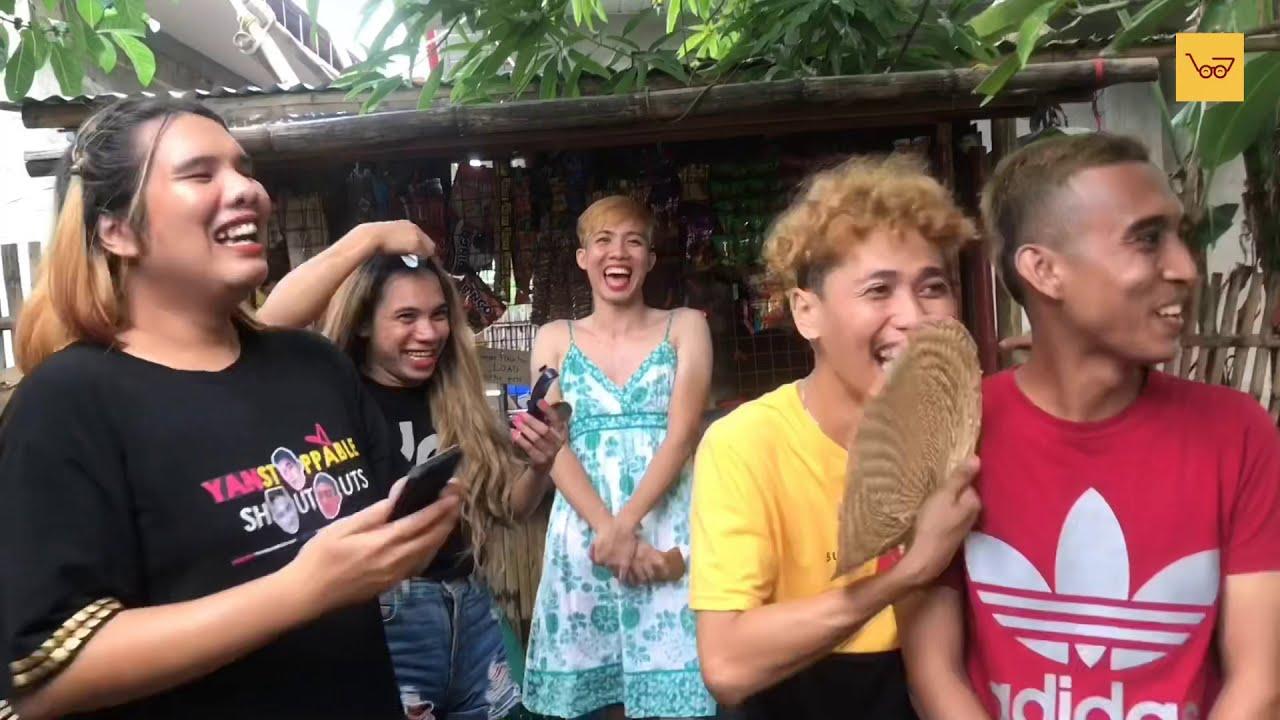 Ang Chismosa mong Kapitbahay | Chai Pabakal
