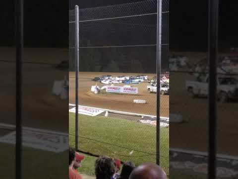 COMP Cam late models I-30 Speedway
