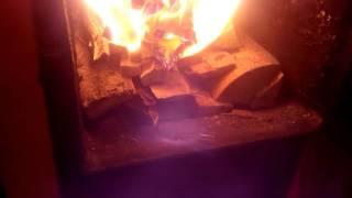 Котел длительного горения дтм Донтэрм 10 кВт.Часть 2.(, 2015-11-26T12:25:43.000Z)