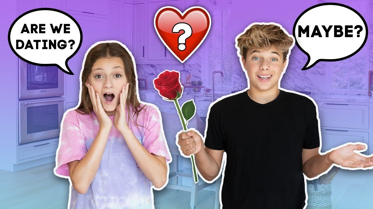 Sharing the Truth About Our RELATIONSHIP... | Gavin Magnus ft. Sophie Fergi