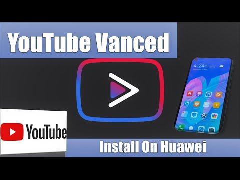 How to Install Youtube Vanced on Huawei | Huawei Tricks and Tips | Youtube Vanced | Duvi creations