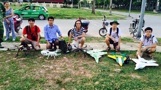 Offline RC Hà Tĩnh - Quá vui