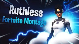 fortnite montage-lil.tjay ruthless-free builds - snipes