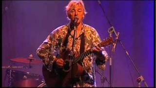Robyn Hitchcock - Trams of Old London @ FARADAY 2008